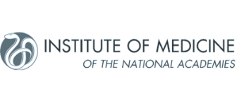 Institute of Medicine logo
